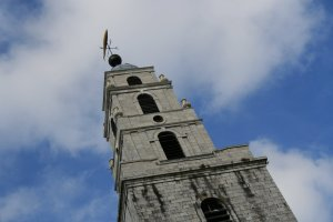 St. Ann's Shandon Bells