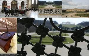 Seven photos from Vienna, Austria.  ©2009 Evin O'Keeffe