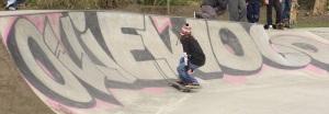 Mardyke Walk Skate Park