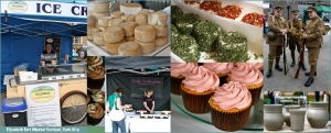 Photos from an afternoon at the Market Festival on Sunday, 16 August