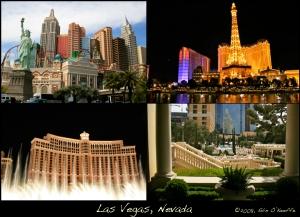A few photos from my Vegas trip