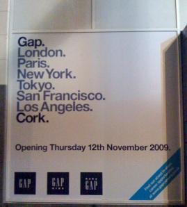 GapStore