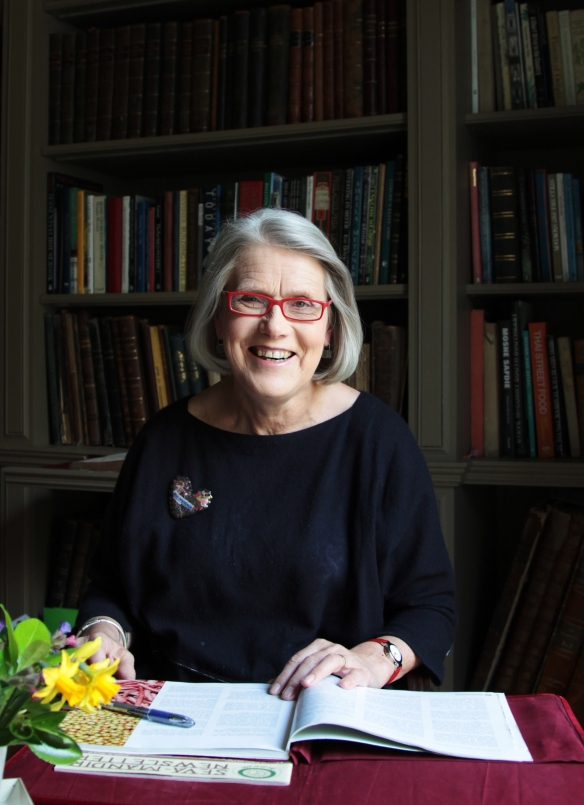 Darina Allen to celebrate the arts as the Ballymaloe International Poetry Prize proves to be a recipe for inspiration.
