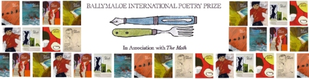 Ballymaloe International Poetry Prize