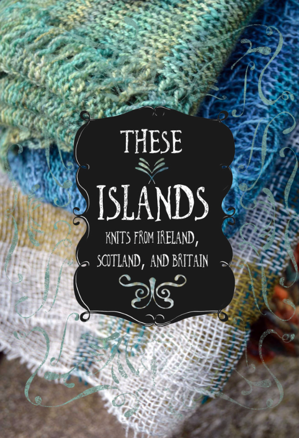 These Islands book cover