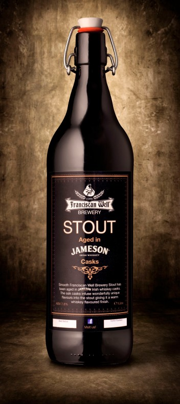 Jameson Francisan Stout