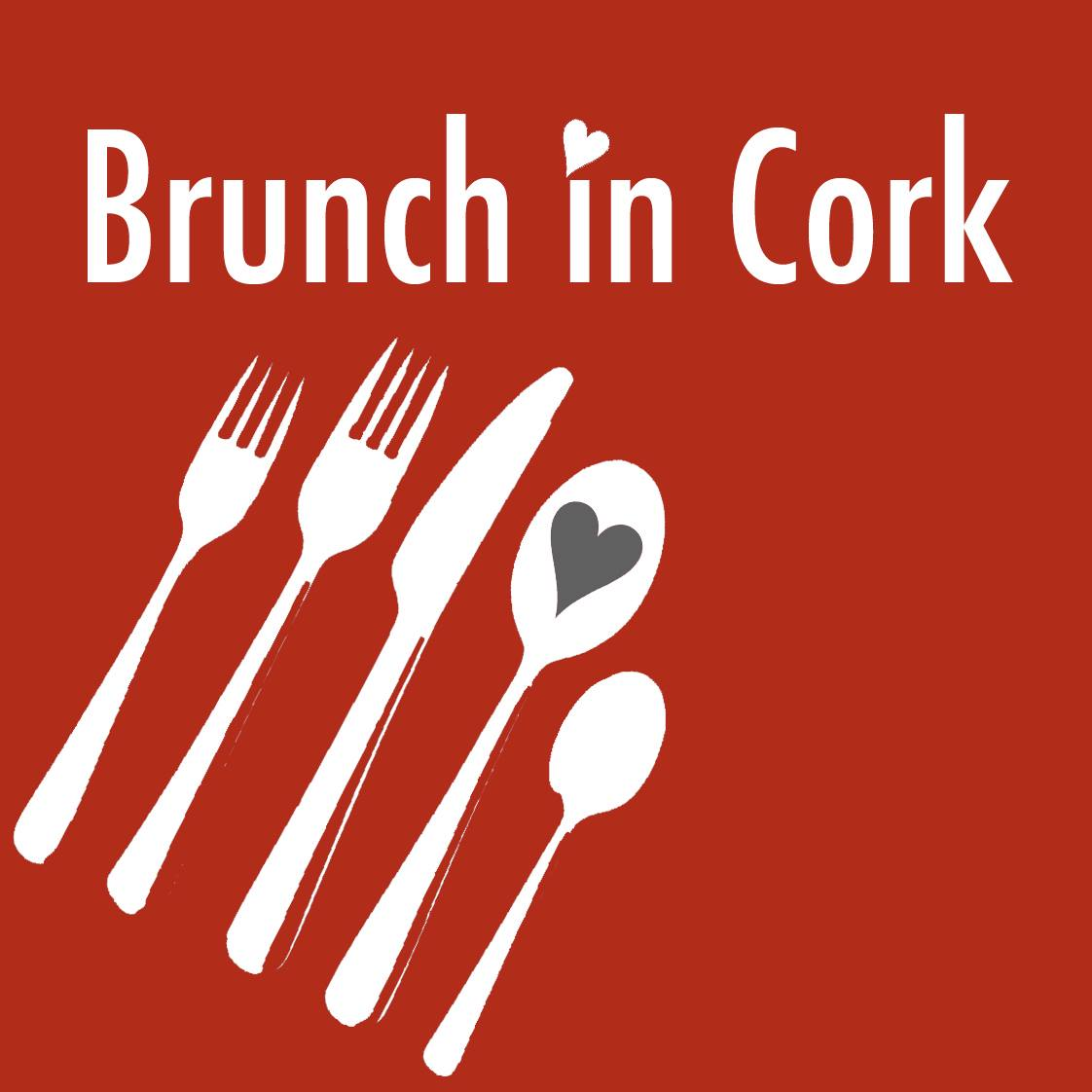 Cork City Brunch Options List by Day