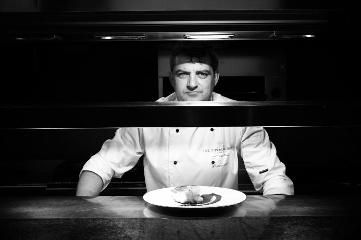 Dinner at Nicky Foley @ The Pembroke Restaurant | 40 Shades of Life Blog
