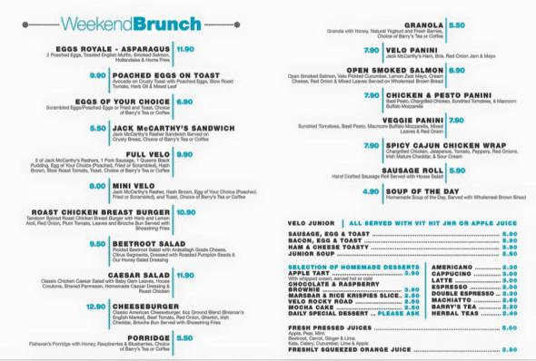 brunch-at-cafe-velo-menu