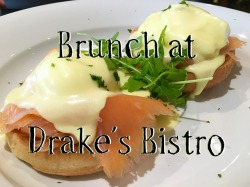 Brunch at Drake's Bistro & Wine Bar in Cork City | 40 Shades of Life