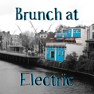 Brunch at Electric in Cork City | 40 Shades of Life