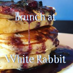Brunch at White Rabbit in Cork City | 40 Shades of Life
