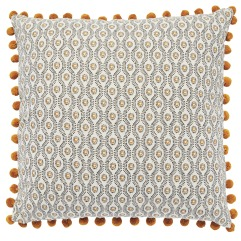 Homesense_Bobble Trim Cushion_€19.99