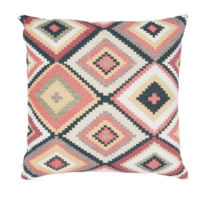 Homesense_Diamond Pattern Cushion_€16.99