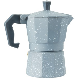Homesense_Grey Espresso Maker_€9.99