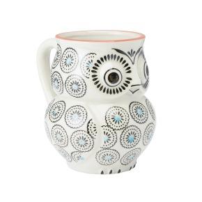Homesense_Owl Mug_€6.99